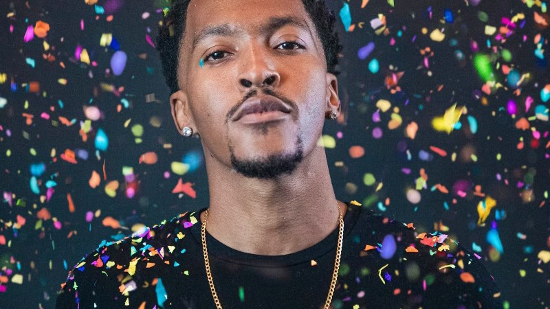 "Xavier Creates a Sore Winners Anthem With ""Confetti"""