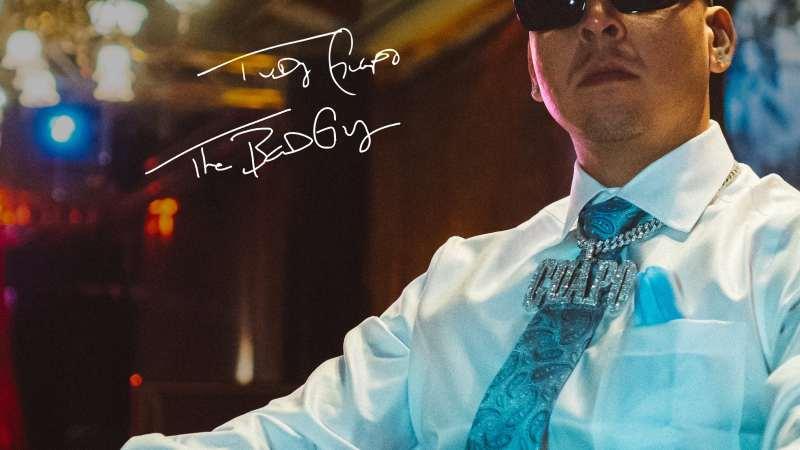 "Tudy Guapo Goes Mafioso On ""The Bad Guy"""