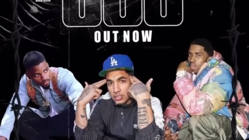 Bruce24k, Fenix Flexin & King Combs Flex-Up On 'OUU' Single