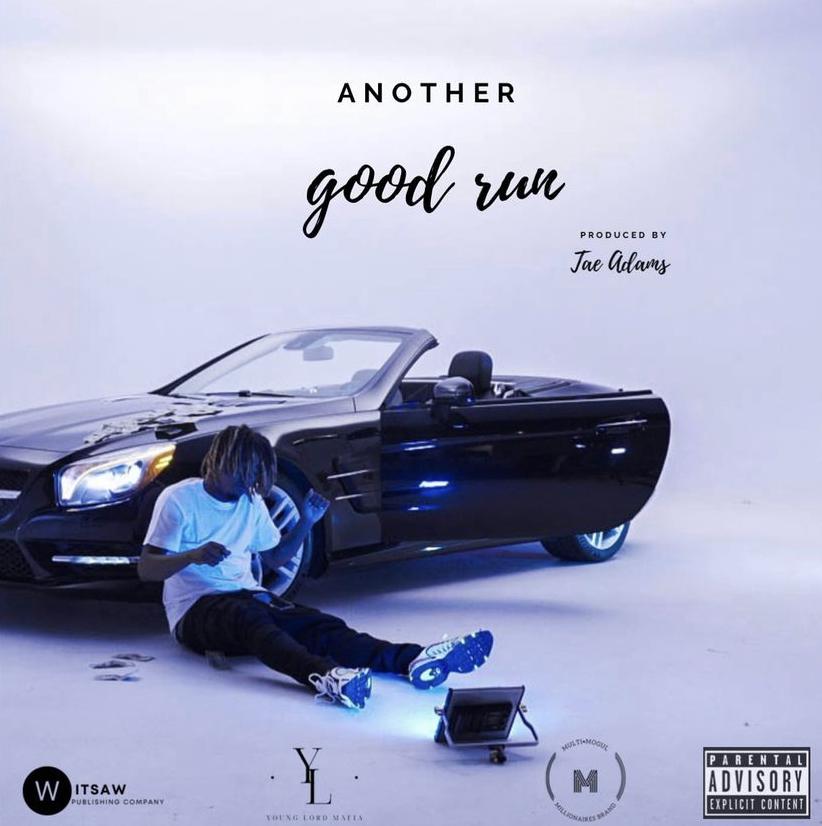 Detroit Lyricist Lokithevibe Prepares For 'Another Good Run' On 'Facts' Single