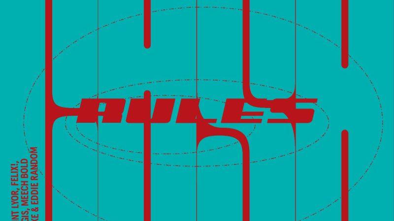 "VAN BUREN RECORDS SHARES NEW SINGLE AND VISUAL ""CASH RULES"""