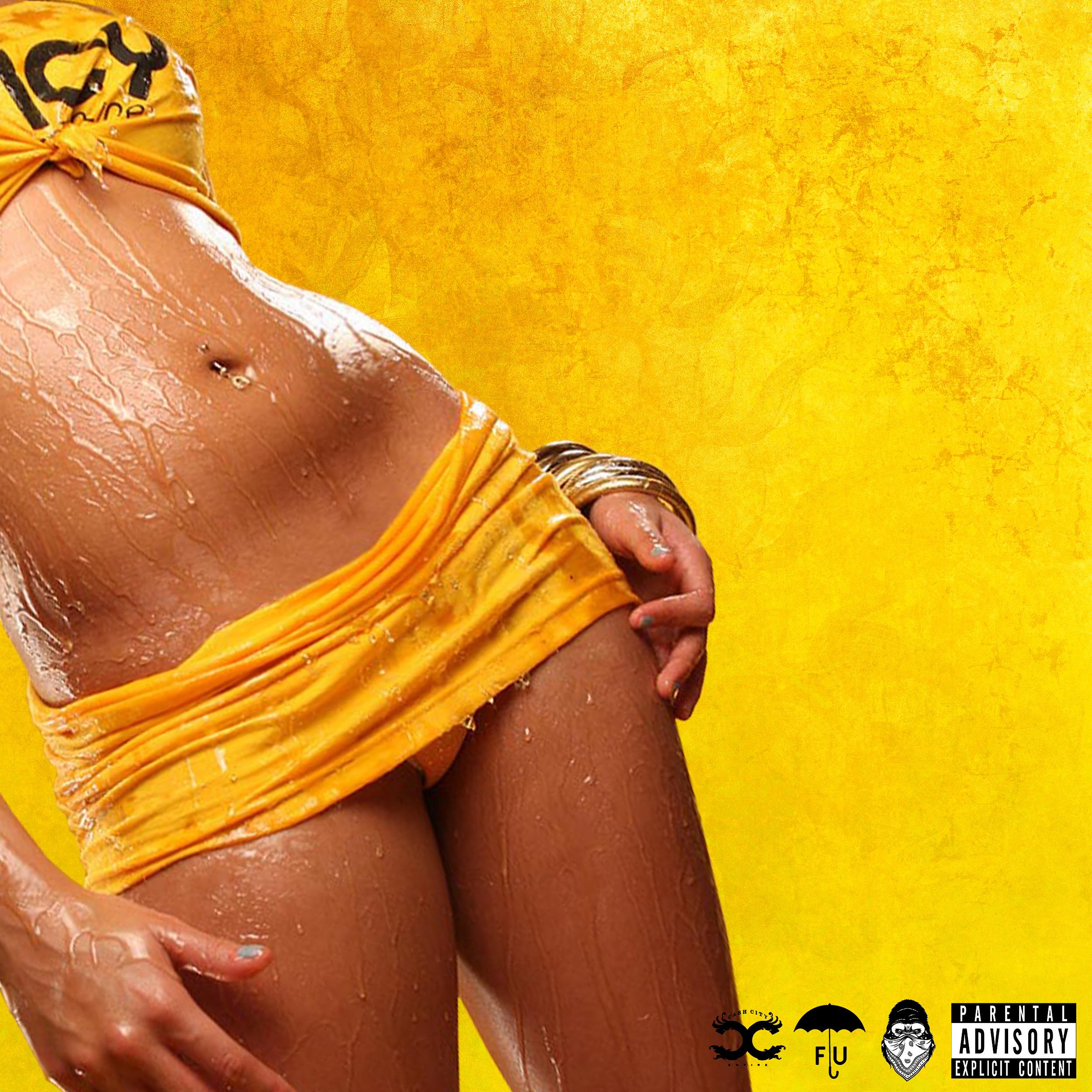 J-HAZE Cuts His Losses On Stern 'Toxic' Anthem