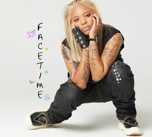 """KODIE SHANE SHARES NEW SINGLE """"FACETIME"""" FEAT. RICK ROSS"""
