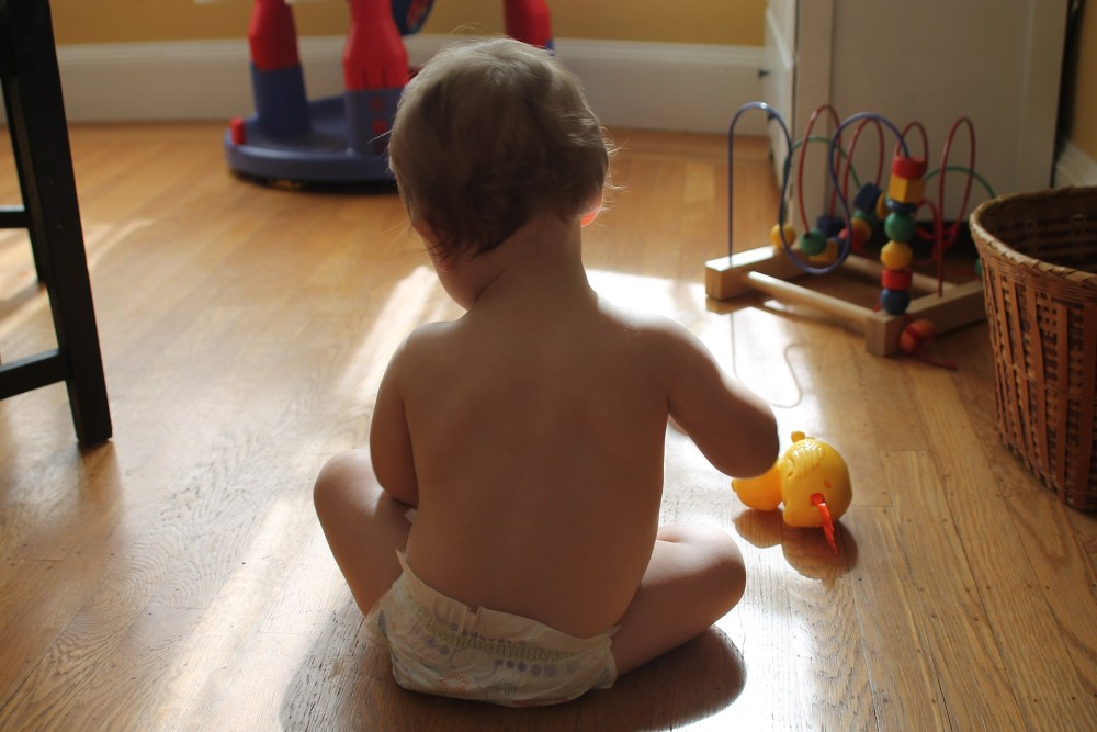 Accidents, premature death and illness in the under-5s is an important issue