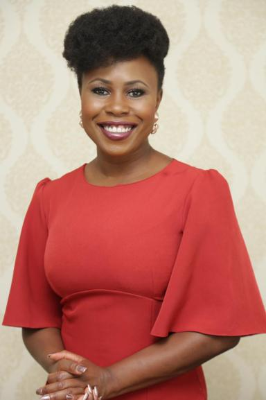 Amaka Ogbonnah, Director of Amneo Wealth Management