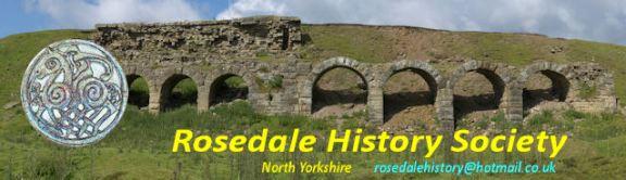 Rosedale, West Kilns logo