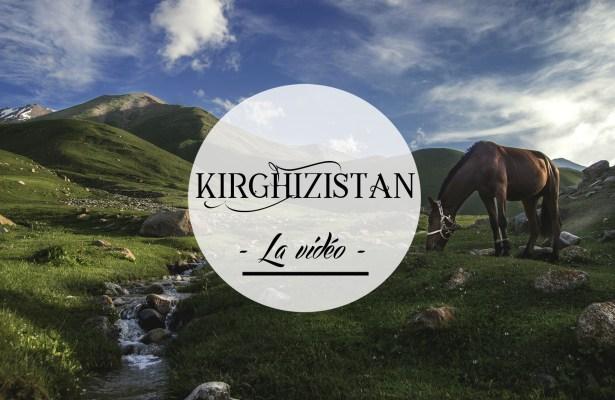 Kirghizistan, terre d'aventures