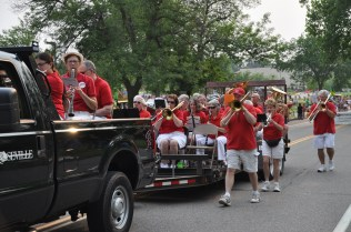 Roseville Community Band