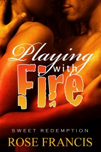 Playing with Fire BWWM Book Cover