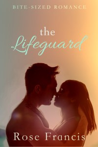 The Lifeguard Book Cover