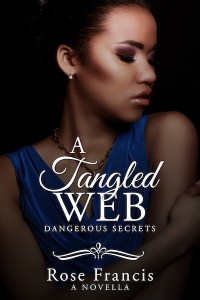 A Tangled Web BWWM Book Cover