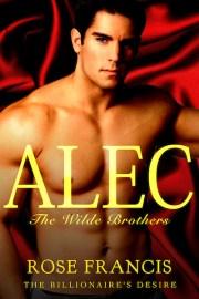 Alec BWWM Billionaire Romance