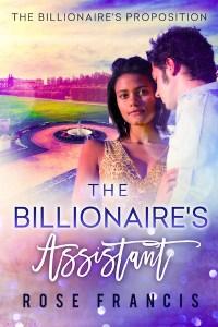The Billionaire's Assistant BWWM Romance