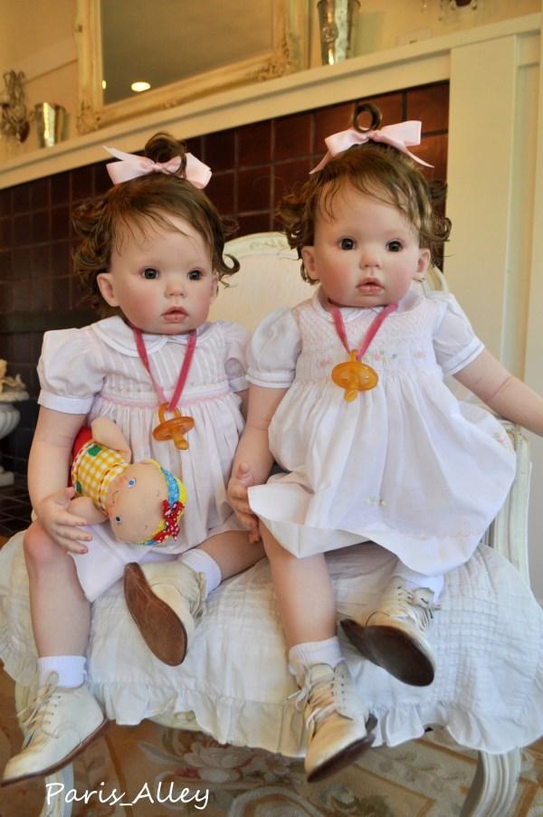 Reborn Baby Dolls Toddlers