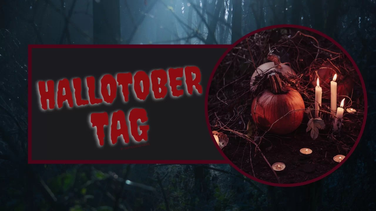 Hallotober Tag: Celebrating the best of Halloween and October!