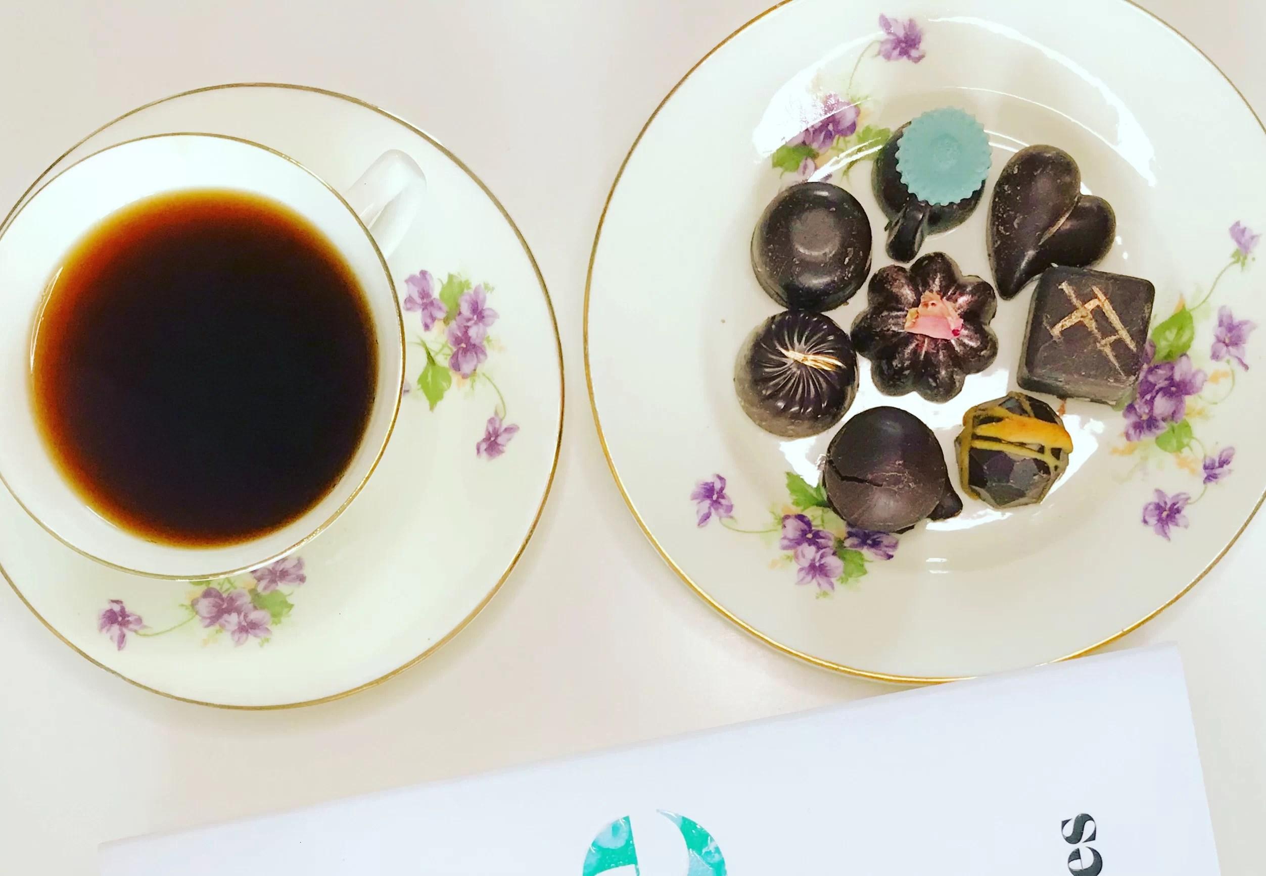 4 Reasons I Love nono Cocoa Chocolates