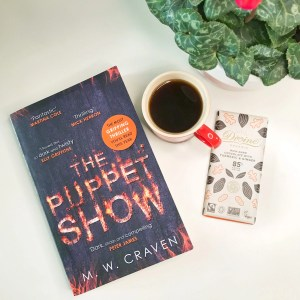 The Puppet Show Book Review