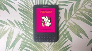 The Little Book of Orchids Review