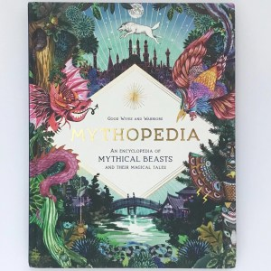 Mythopedia by Good Wives and Warriors, Review