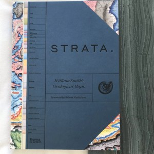 STRATA: William Smith's Geological Maps Review