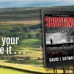 Extract: Shooting Season by David Gatward