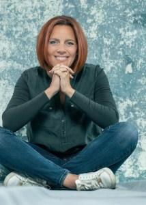 Faye Brann author picture