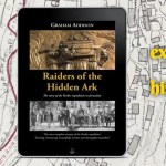 Raiders of the Hidden Ark by Graham Addison review