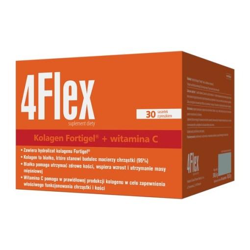 4 flex proszek