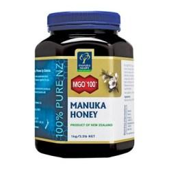 Manuka Honig MGO 100, Nektar, 1000 g