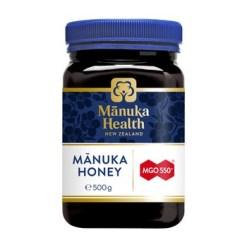 Manuka Honig MGO 550, Nektar, 500g