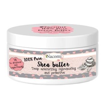 Nacomi Sheabutter natuerlich 100 ml
