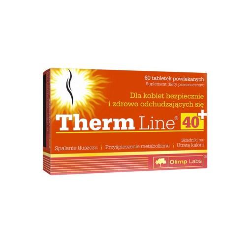 Olimp Therm Line 40 Tabletten 60 Stueck