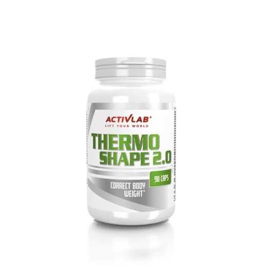 Thermo Shape 2.0 Kapseln 180 Stueck