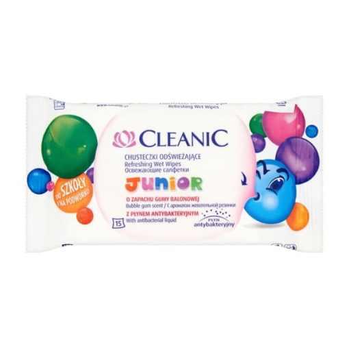 cleanic junior