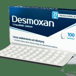 desmo tabletki