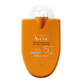 Avene Eau Thermale Reflexe, Sonnencreme, LSF 50+, 30 ml