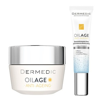 Dermedic Oilage Set