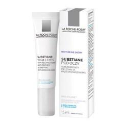 La Roche Posay, Substiane , aufbauende, Anti-Falten-Augencreme, 15 ml