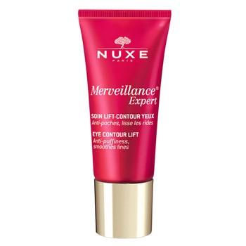 Nuxe Merveillance Expert Yeux, Lifting-Augencreme, 15 ml