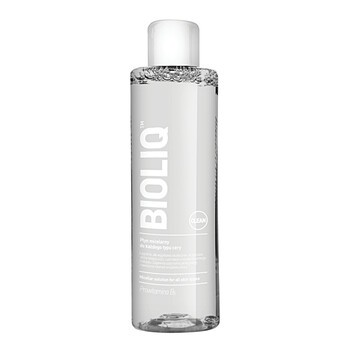 Bioliq Clean, Mizellenwasser für alle Hauttypen, 200 ml