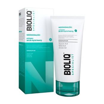 Bioliq Specialist Imperfections, Peeling-Gesichtswaschgel, 125 ml