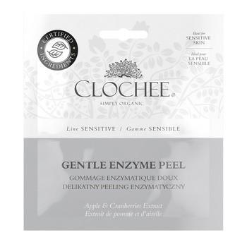 Clochee, ein sanftes Enzympeeling, 2 x 6 ml