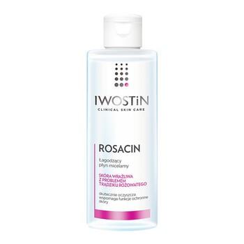 Iwostin Rosacin, beruhigendes Mizellenwasser, 215 ml