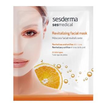 Sesderma Sesmedical, Revitalisierende Maske, 1 Stk.