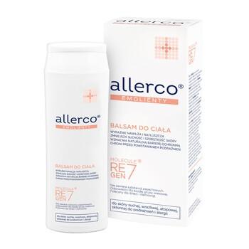 Allerco, Bodylotion, trockene, empfindliche und atopische Haut, 250 ml
