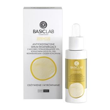 BasicLab Esteticus, antioxidatives, regenerierendes Serum, 30 ml