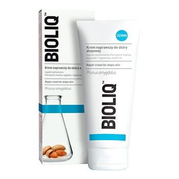 Bioliq Dermo, Reparaturcreme für atopische Haut, 180 ml