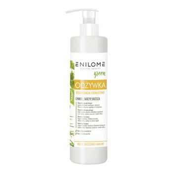 Enilome Healthy Beauty Green, Regenerations- und Wiederaufbauspülung, 300 ml