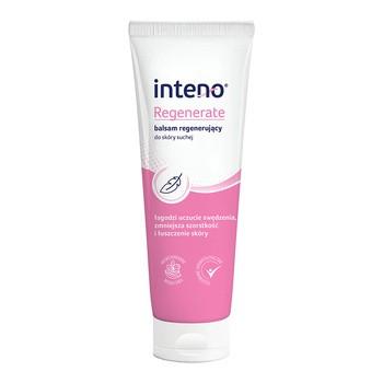 Inteno Regenerate, Regenerierender Balsam für trockene Haut, 300 ml