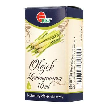 Kej, natürliches Zitronengrasöl, 10 ml